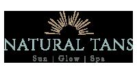 Natural Tans Logo